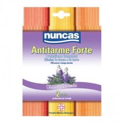 NUNCAS - ANTITARME FORTE X...