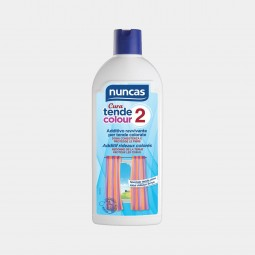 NUNCAS - TENDE 2 COLOUR