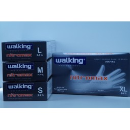 WALKING-GUANTI NITROMA X 50